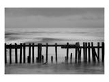 Old Pier II Konst av Shane Settle