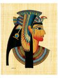Queen Cleopatra Print