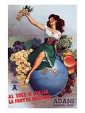 Adani Fruits Posters