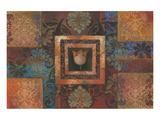 Patterns Prints by Louise Montillio
