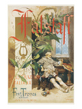 Verdi, Falstaff Prints