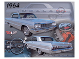 1964 Impala Posters