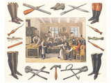 The Shoemaker, c.1830 Prints