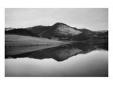 Emigrant Lake Prints by Shane Settle