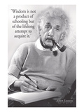Einstein - Wisdom Prints
