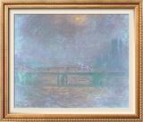 Unknown Prints by Claude Monet