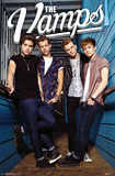The Vamps - Standing Posters
