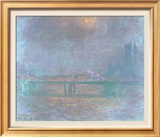 Unknown Prints by Claude Monet