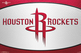 Houston Rockets - Logo 14 Affiche