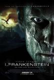 I, Frankenstein Affiche