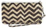 Chevron Mighty Tyvek Clutch Wristlet Taschen mit speziellen Motiven