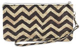 Chevron Mighty Tyvek Clutch Wristlet Specialty Bags