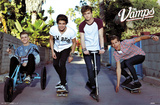 The Vamps - Band Poster