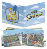 The Simpsons - Intro Mighty Tyvek Wallet Wallet