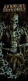 Avenged Sevenfold - Skeleton Posters