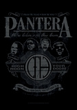Pantera - High Noon Your Doom Prints
