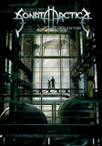 Sonata Arctica - Cloud Factory Posters