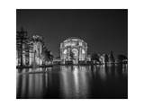 Palace of Fine Arts San Francisco 4 Photographic Print by Henri Silberman
