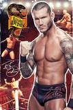 WWE - Randy Orton Posters