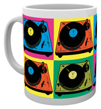 Steez - Decks Mug Mug