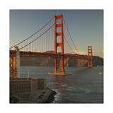 Golden Gate Bridge North View 3 Photographic Print by Henri Silberman