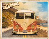 VW Camper - Cali Camper Photo