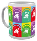 Steez - Monkeys Mug Mug