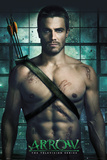 Arrow - Pin Up Posters