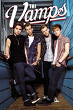 The Vamps - Standing Prints
