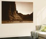 Navajos, Canyon De Chelly, c.1904 Papier Peint Premium par Edward S. Curtis