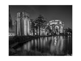 Palace of Fine Arts San Francisco 3 Photographic Print by Henri Silberman