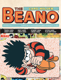 The Beano - Dennis the Menace Card Holder Rariteter