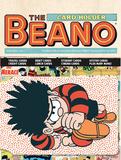 The Beano - Dennis the Menace Card Holder Neuheit