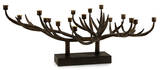 Petite Forest Candleholder Home Accessories