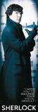 Sherlock - Solo Plakat