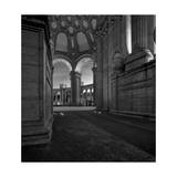 Palace of Fine Arts San Francisco 1 Photographic Print by Henri Silberman