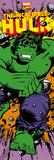 Marvel - The Hulk Posters