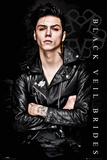 Black Veil Brides - Andy Prints
