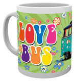 VW - Love Bus Mug - Mug