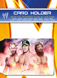 WWE - Team Card Holder Rariteter