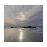 Point Reyes Kehoe Beach 2 Photographic Print by Henri Silberman