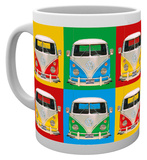 VW - Colours Photo Mug - Mug