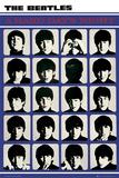 The Beatles: Qué noche la de aquel día Láminas