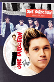 One Direction - Niall Vinyl Sticker Stickers