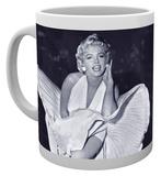 Marilyn Monroe - City Mug - Mug