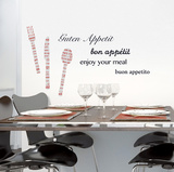 Bon Appt Deco Wall Decal Wall Decal