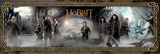The Hobbit Desolation of Smaug - Mist Posters
