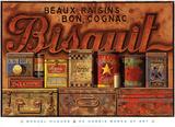 Bisquit Art par Manuel Hughes