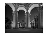 Palace of Fine Arts San Francisco 2 Photographic Print by Henri Silberman