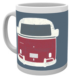 VW - Camper Mug Mug